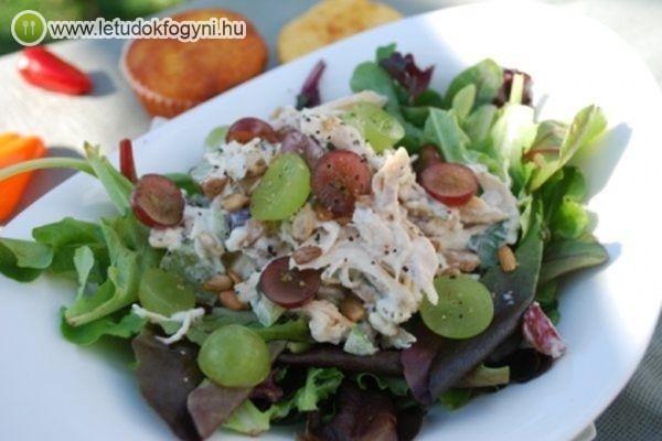 Saláta diéta