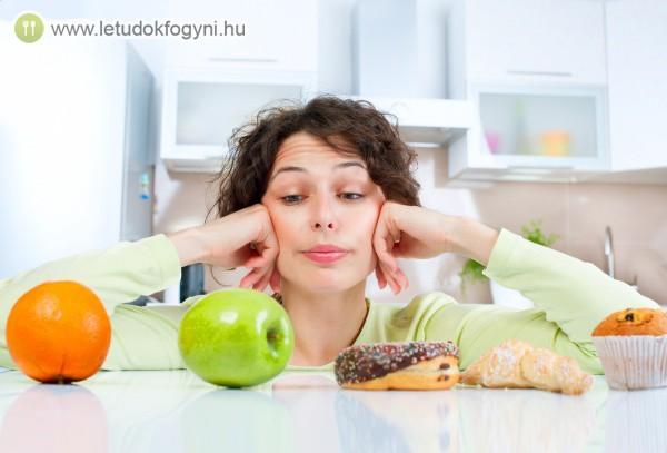 Étkezési trükkök, melyek segítik a fogyást!