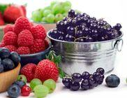 Bogyós gyümölcs diéta