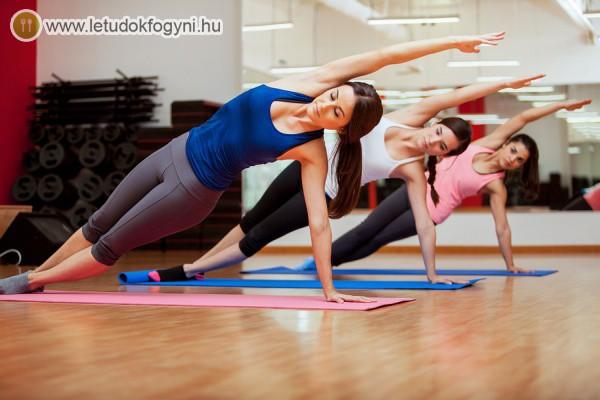 A rendszeres testmozgás elengedhetetlen az egészséges élethez