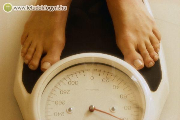 A sikeres fogyókúrához a helyes táplálkozás és a mozgás egyaránt elengedhetetlen