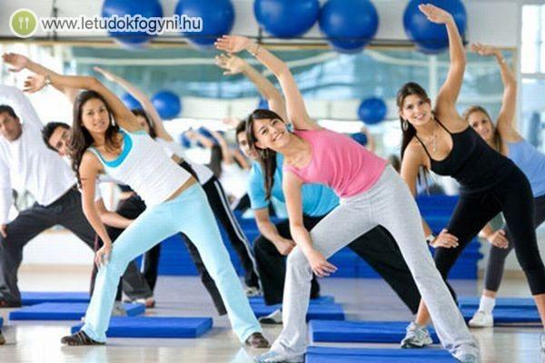 Az egészséges életmód a tartós fogyás egyik alappillére