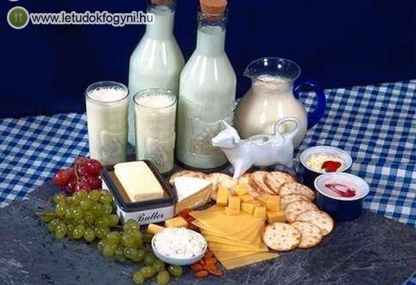 Az egészséges táplálkozás és a fogyás módjai Fogyókúra, egészséges táplálkozás aloldal