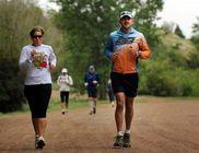 A futás az egyik leghatékonyabb kalóriaégető mozgásforma